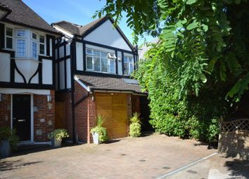 Thumbnail 4 bed detached house for sale in Garth Road, Kingston Upon Thames
