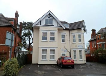 Thumbnail 1 bedroom flat to rent in Crabton Close Road, Boscombe, Bournemouth, Dorset, United Kingdom
