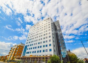Thumbnail 1 bed flat for sale in Highbanks, Southend-On-Sea