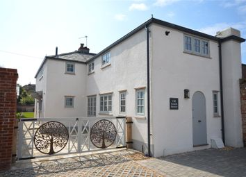 Cannon Street, Lymington SO41. 3 bed detached house for sale