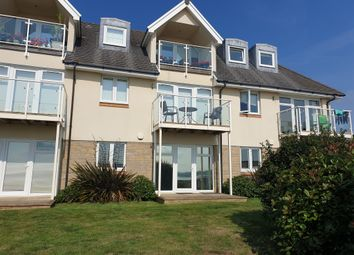 Thumbnail 1 bed flat for sale in Beach Road, Newton, Porthcawl