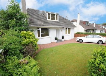 Thumbnail 4 bed detached bungalow for sale in 66 Switchback Road, Bearsden, Glasgow