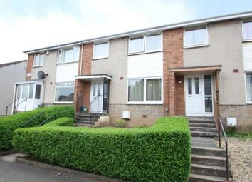 Thumbnail 3 bed terraced house for sale in Glenapp Road, Paisley, Renfrewshire