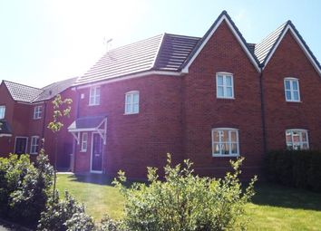Thumbnail 3 bed detached house for sale in Sheppard Street, Brymbo, Wrexham, Wrecsam