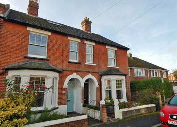 Thumbnail 3 bed terraced house to rent in Rectory Road, Salisbury, Wiltshire