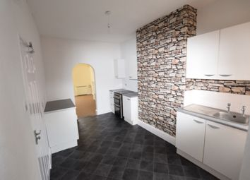 Thumbnail 1 bed flat to rent in Elmton Road, Creswell, Worksop