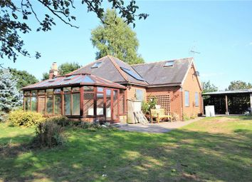 Thumbnail 2 bed bungalow for sale in Aldersey Lane, Prees, Whitchurch