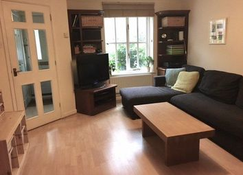 Thumbnail 3 bedroom end terrace house to rent in Abbotswood Road, London