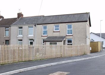 Thumbnail 2 bed end terrace house for sale in Frampton Road, Gorseinon, Swansea