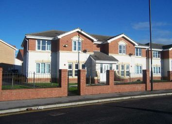 Thumbnail 2 bed flat to rent in St. Marks Court, Westerhope, Newcastle Upon Tyne