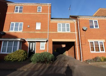 Thumbnail 3 bed detached house to rent in Padbury Drive, Banbury