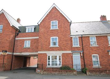 Thumbnail 5 bed town house to rent in Bunbury Terrace, Newmarket