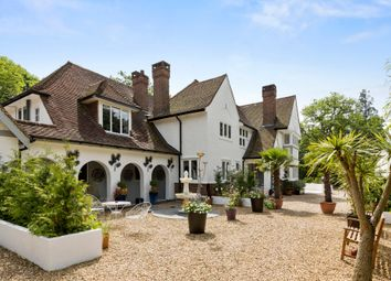 Thumbnail 6 bed detached house for sale in Oxshott, Surrey