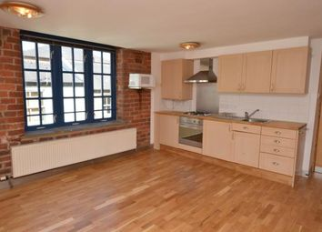 Thumbnail 1 bed flat for sale in Simpsons Fold West, 22 Dock Street, Leeds, West Yorkshire