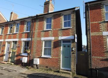 Thumbnail 3 bed cottage for sale in Prospect Road, Sevenoaks
