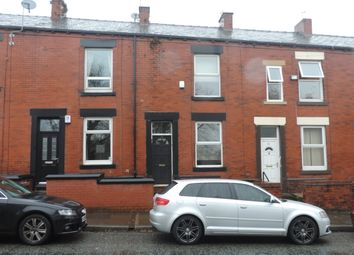 Thumbnail 2 bed terraced house to rent in High Barn Street, Royton, Oldham