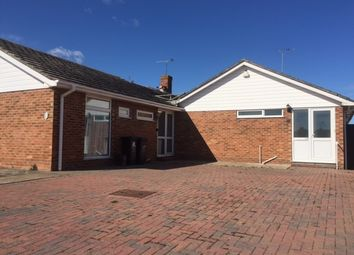 Thumbnail 3 bed bungalow for sale in Margate, Palm Bay, Margate, Kent, Thanet