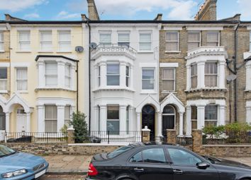 Thumbnail 2 bed flat to rent in Tournay Road, Fulham