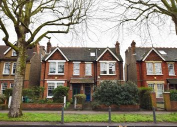 Thumbnail 5 bedroom semi-detached house for sale in Mortlake Road, Kew, Richmond, Surrey