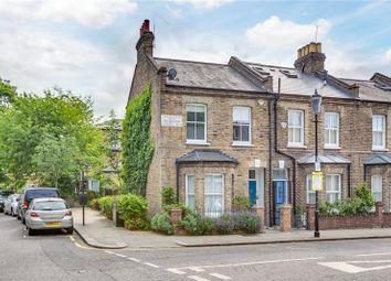 Thumbnail 3 bedroom terraced house for sale in Treadgold Street, London
