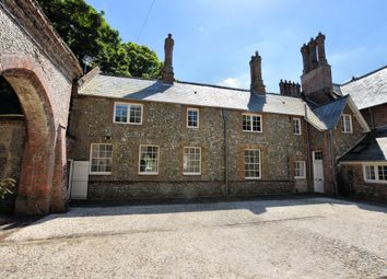 Thumbnail 3 bedroom country house to rent in High Street, Docking, King's Lynn
