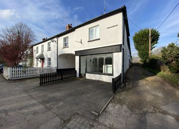 Thumbnail Property to rent in Weyhill Road, Weyhill, Andover