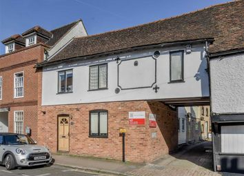 Thumbnail 2 bed semi-detached house for sale in Omega Court, Ware, Hertfordshire