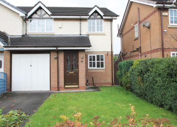Thumbnail 3 bedroom property to rent in Montonfields Road, Eccles, Manchester