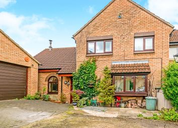 Thumbnail 3 bedroom semi-detached house for sale in Quernstone Lane, Danefield, Northampton