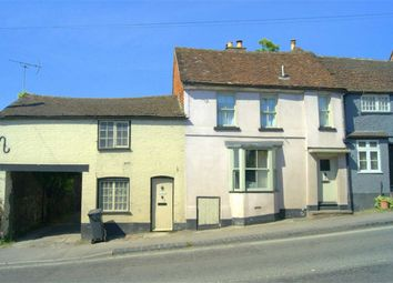 Thumbnail 3 bed terraced house to rent in Herd Street, Marlborough, Wiltshire