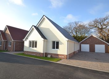 3 bed detached bungalow for sale in Plot Springfield Meadows, Little Clacton CO16