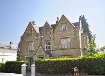 Thumbnail 2 bedroom flat to rent in Springfield Lodge, Graham Road, Malvern