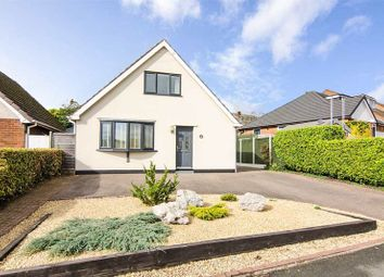 3 bed detached house for sale in Hospital Road, Chasetown, Burntwood WS7