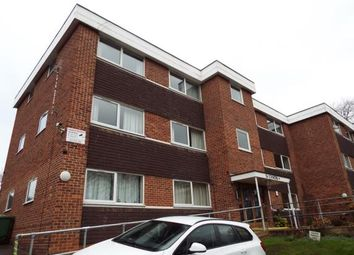 Thumbnail 2 bed flat for sale in St. Chads, Conway Road, Carlton, Nottingham