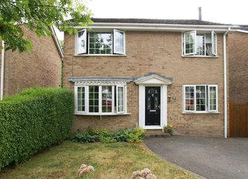 4 bed detached house for sale in Park Avenue, Darley Dale, Derbyshire DE4