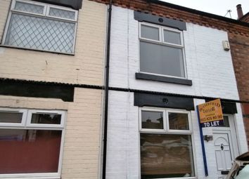 Thumbnail 3 bedroom terraced house to rent in Dunstan Street, Netherfield, Nottingham