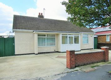 Thumbnail 2 bed bungalow to rent in George Street, Mablethorpe