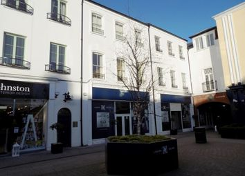 Thumbnail 1 bed flat to rent in Lisburn Square, Lisburn