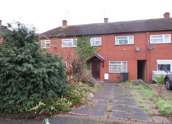 Thumbnail 3 bed terraced house for sale in Drake Avenue, Worcester