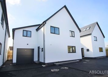 Thumbnail 5 bed detached house for sale in Churscombe Road, Marldon, Paignton