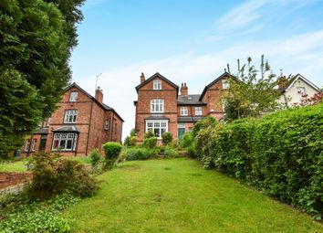 Thumbnail 6 bed semi-detached house for sale in Coleshill Street, Sutton Coldfield