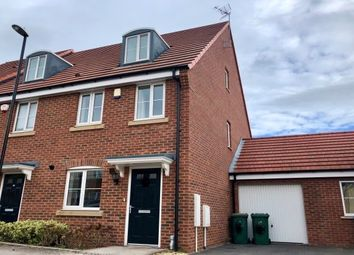 Thumbnail 3 bed semi-detached house to rent in Surrey Drive, Coventry