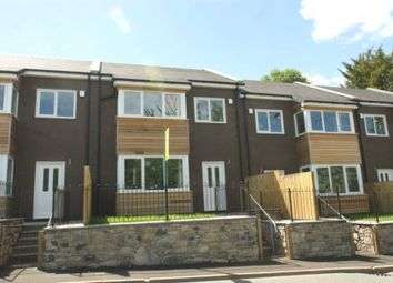 Thumbnail 3 bed town house for sale in Ty Fedw Arian, 2 Halkyn Road, Holywell, 7Tz.