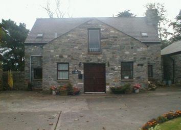 Thumbnail 3 bed detached house to rent in Ballakeighan Mansion House, Castletown