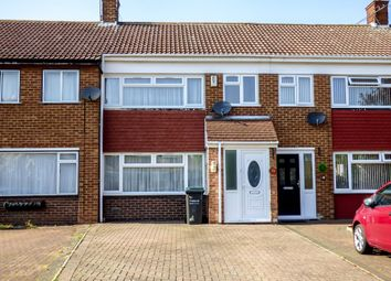 Thumbnail 3 bedroom terraced house for sale in Beaumont Drive, Northfleet, Gravesend