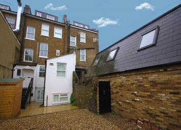 Thumbnail 1 bed flat to rent in St. Albans Road, Watford, Hertfordshire