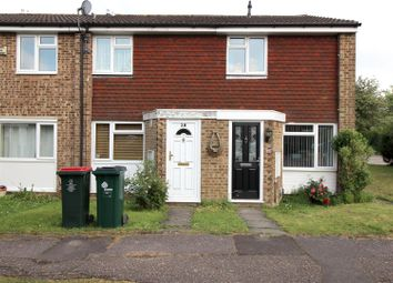 Thumbnail 2 bed property to rent in Holmcroft, Crawley