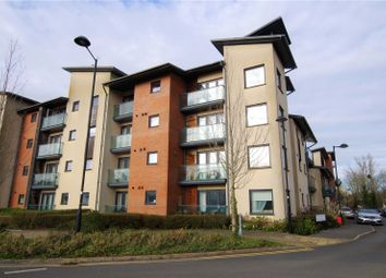 Thumbnail 2 bed flat for sale in Tunnicliffe Close, Marlborough Park, Old Town, Swindon