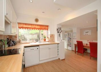 Thumbnail 5 bed semi-detached house for sale in Hollins Spring Avenue, Dronfield, Derbyshire
