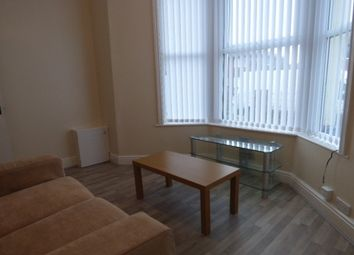 Thumbnail 1 bedroom flat to rent in Claremont Road, Seaforth, Liverpool